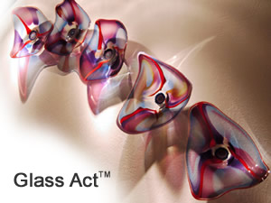 Glass Act
